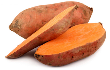 Sweet Potatoes 1kg - On Special!