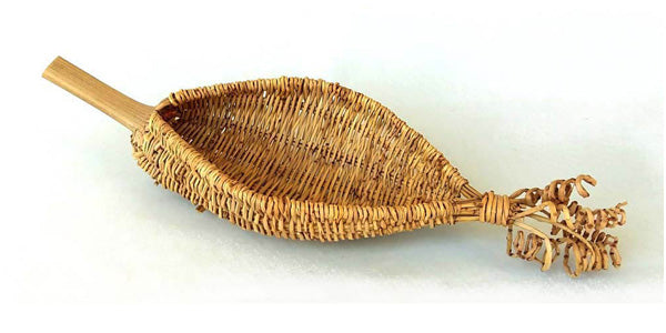 HAND BASKET - Basket&Poem