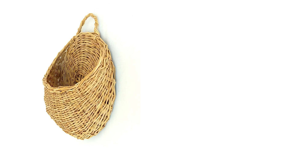 Basket & Poem