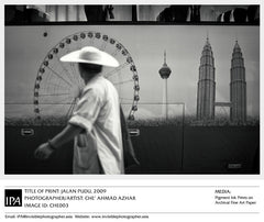 Fine Art Photography Prints by Che' Ahmad Azhar
