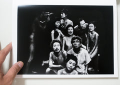 TIME: The Images of Chang Chao-Tang 張照堂 (1959-2013)