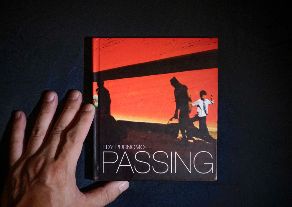 PASSING, Edy Purnomo (50% OFF)