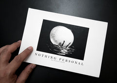 Nothing Personal, Aji Susanto Anom (50% OFF)