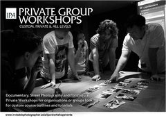 Custom Group Photo Workshops