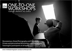 Private IPA Photo Workshops (One-to-one)
