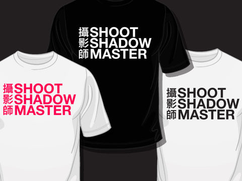 IPA Shoot Shadow Master T-Shirt Design 1
