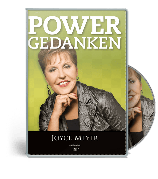Powergedanken – DVD