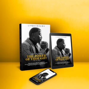 The Power Of Thought (Bundle Deal)