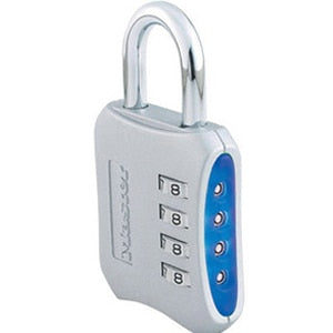 Master Lock 4 Digit Safety Lock