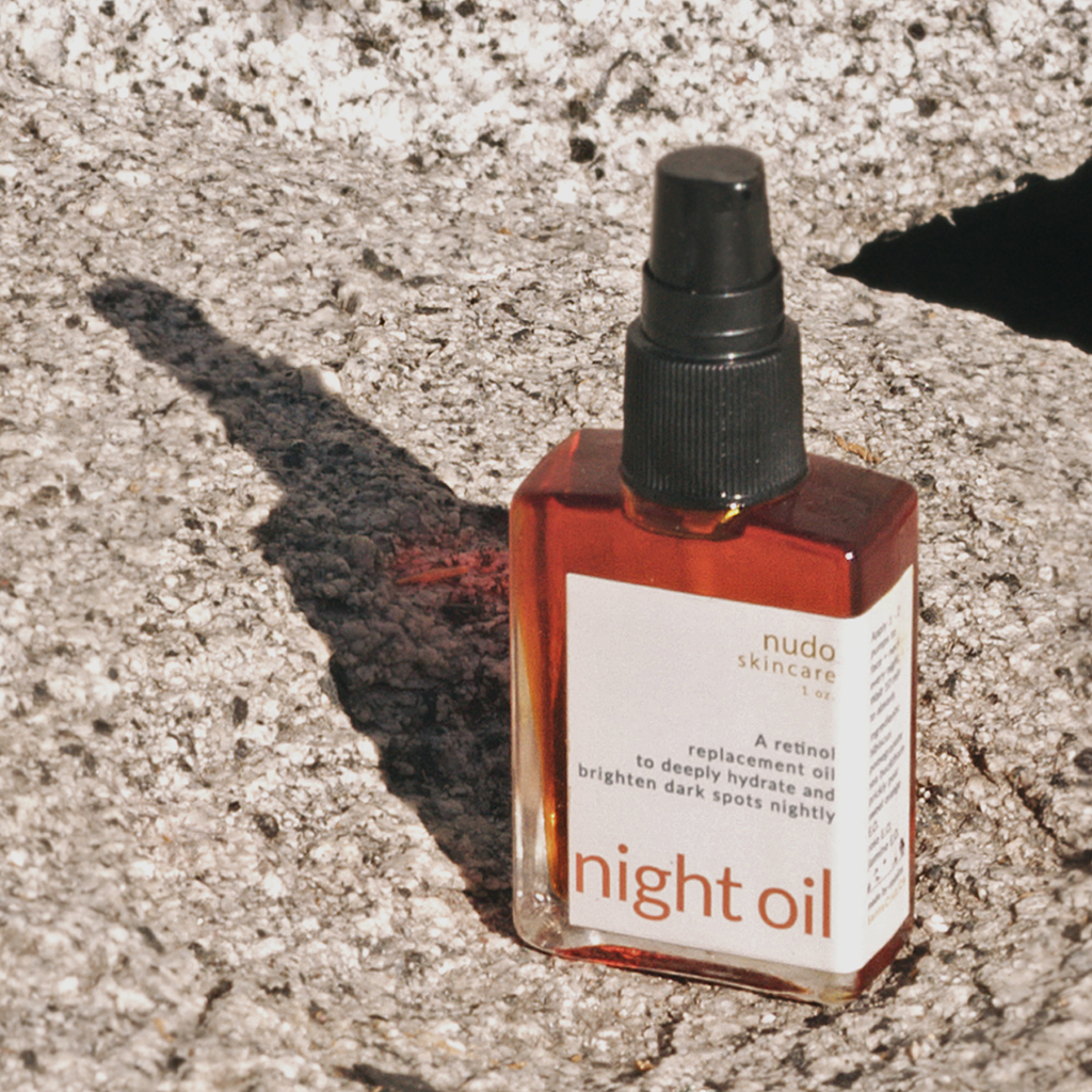 Founder Favorite - Night Oil + Hydrosol