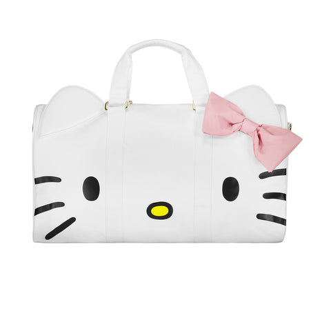 Hello Kitty Mini Duffle Bag