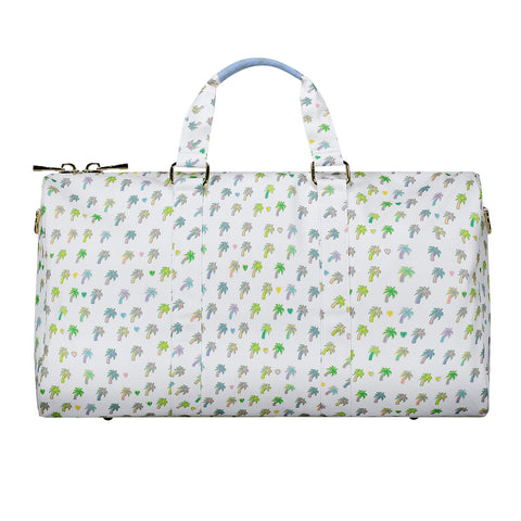 Palm Dreams Duffle Bag