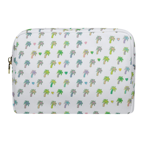 Palm Dreams Large Pouch