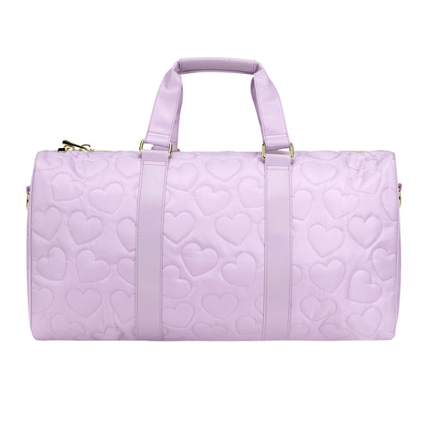 Puffy Duffle Bag