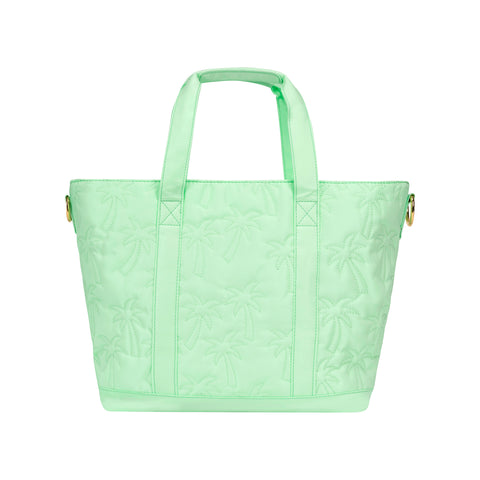Puffy Mini Tote