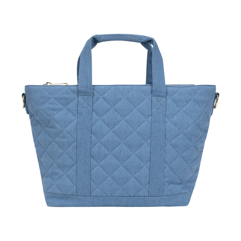 Blue Jean Mini Tote