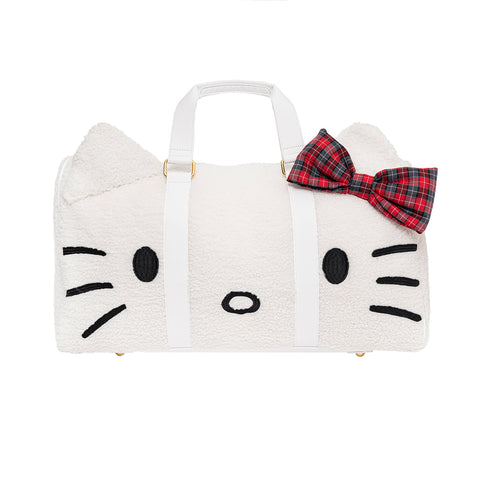 Hello Kitty Holiday Duffle Bag