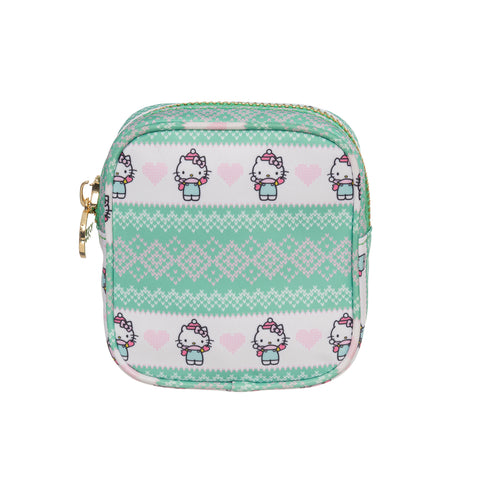Hello Kitty Holiday Mini Pouch