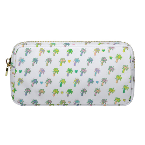Palm Dreams Small Pouch