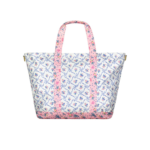 LoveShackFancy x SCL Tote Bag