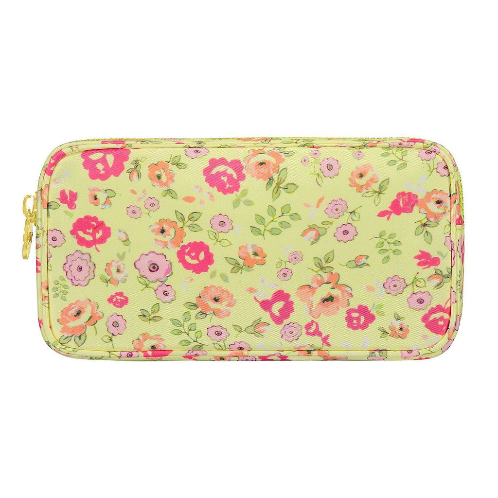 LoveShackFancy x Stoney Clover Lane Morning Sunshine Small Pouch