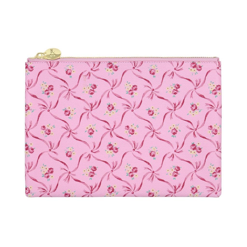 LoveShackFancy x Stoney Clover Lane Printed Flat Pouches