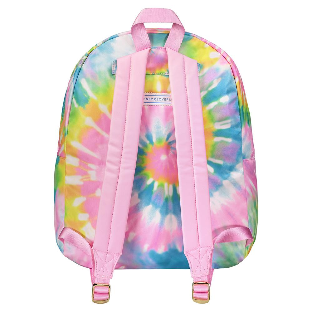 Tie Dye Backpack