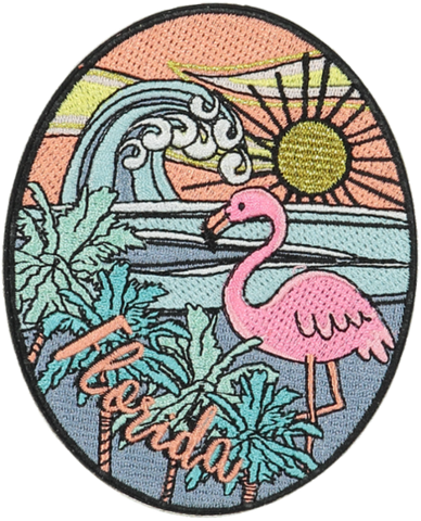 Florida Sticker Patch