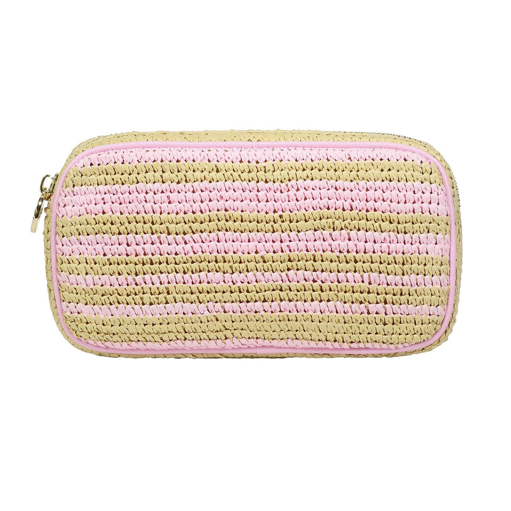 Woven Small Pouch