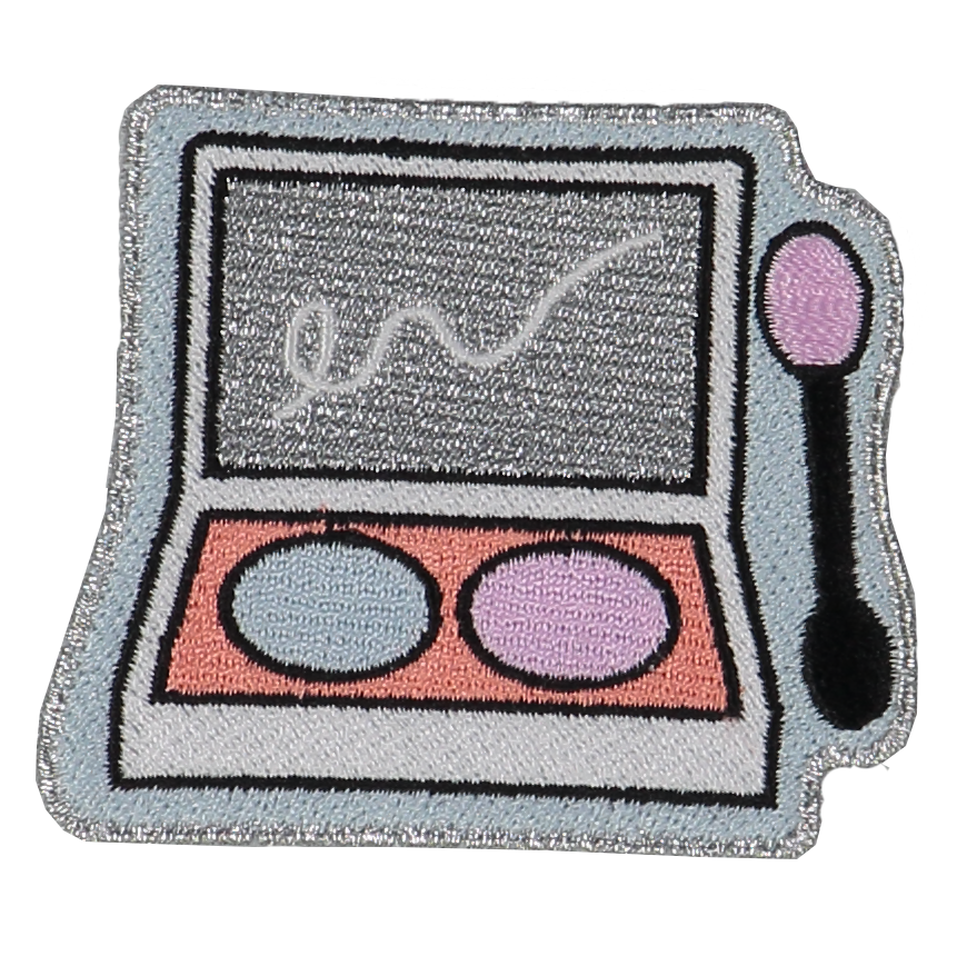 Palette Sticker Patch