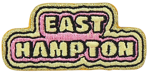 EH Sticker Patch
