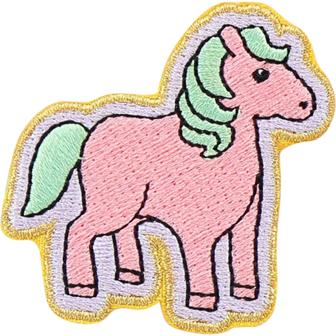 Pony Sticker Patch