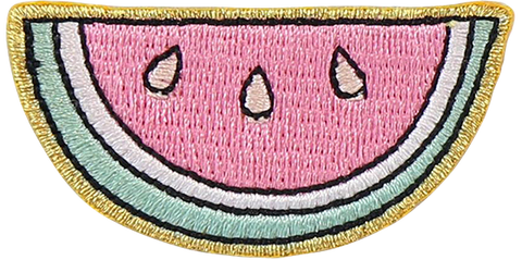 Watermelon Sticker Patch