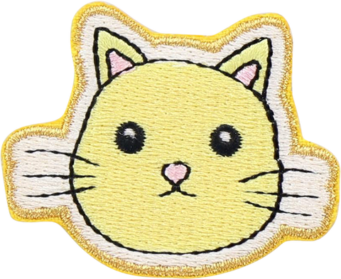 Kitty Sticker Patch