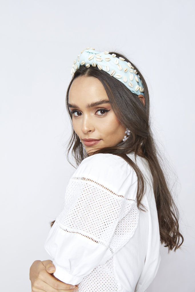 Lele Sadoughi x Stoney Clover Lane Headband