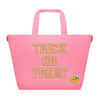 Guava 'Trick or Treat' Tote