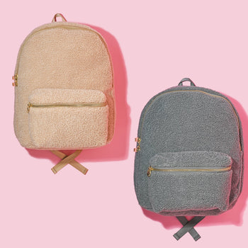 Cozy Backpack
