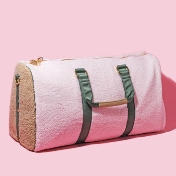 Cozy Duffle Bag