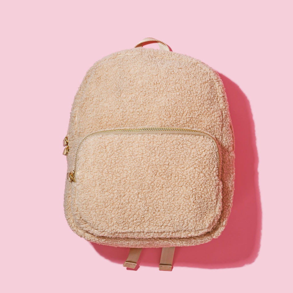 Cozy Mini Backpack