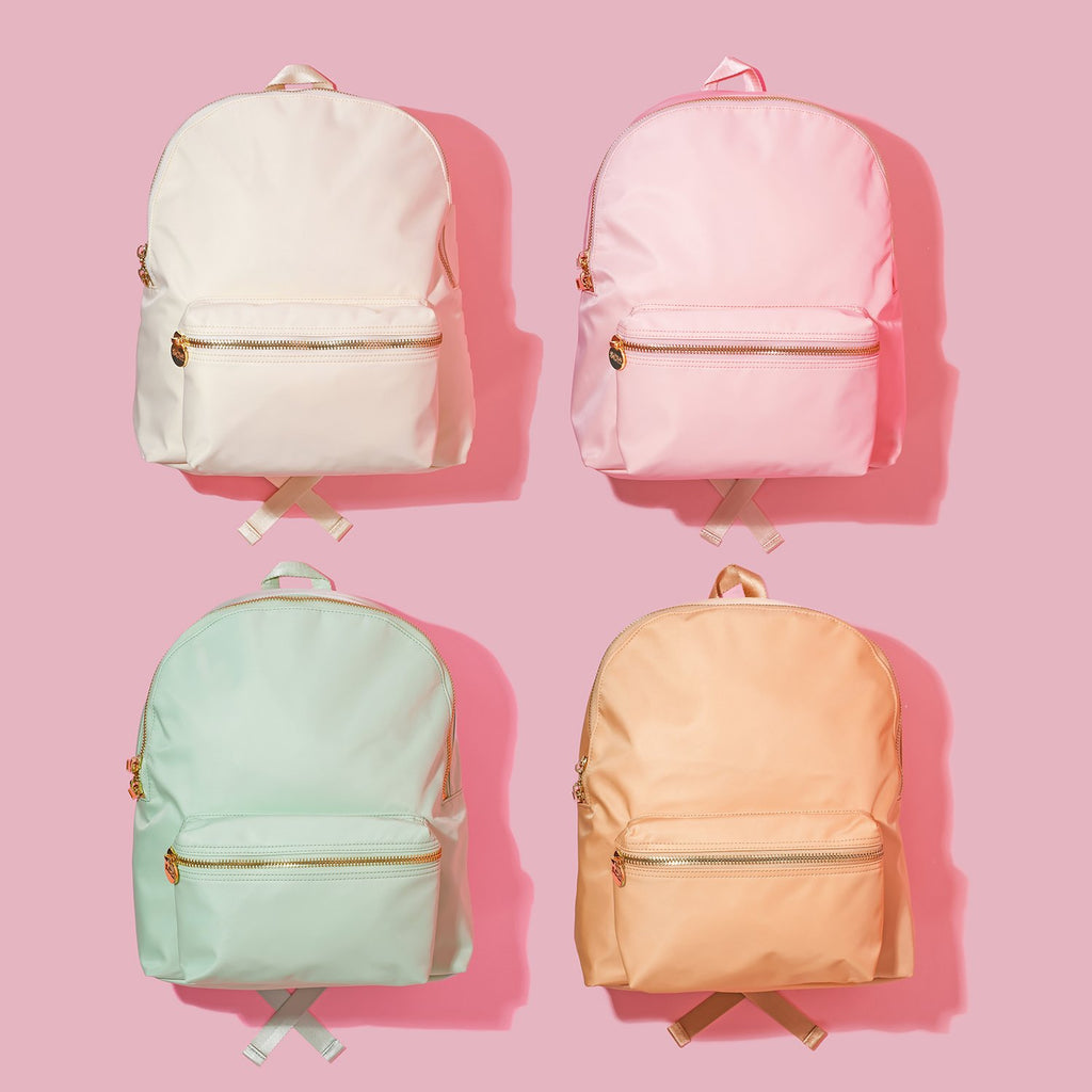 Fall Nylon Backpack