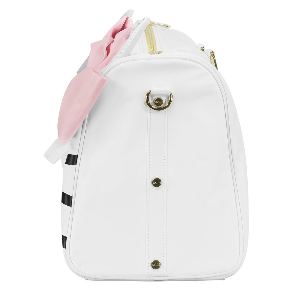 Hello Kitty Duffle Bag