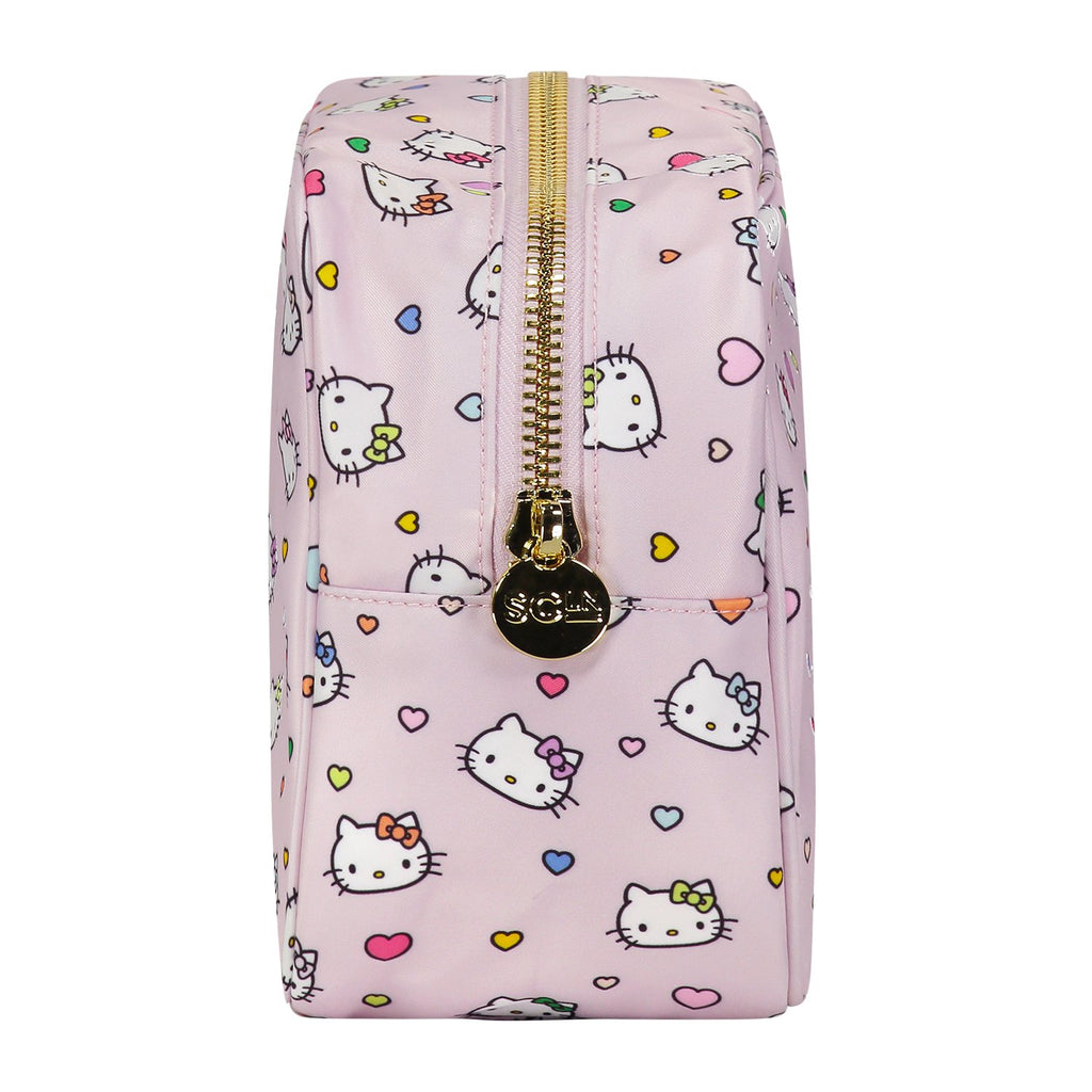Hello Kitty Large Pouch