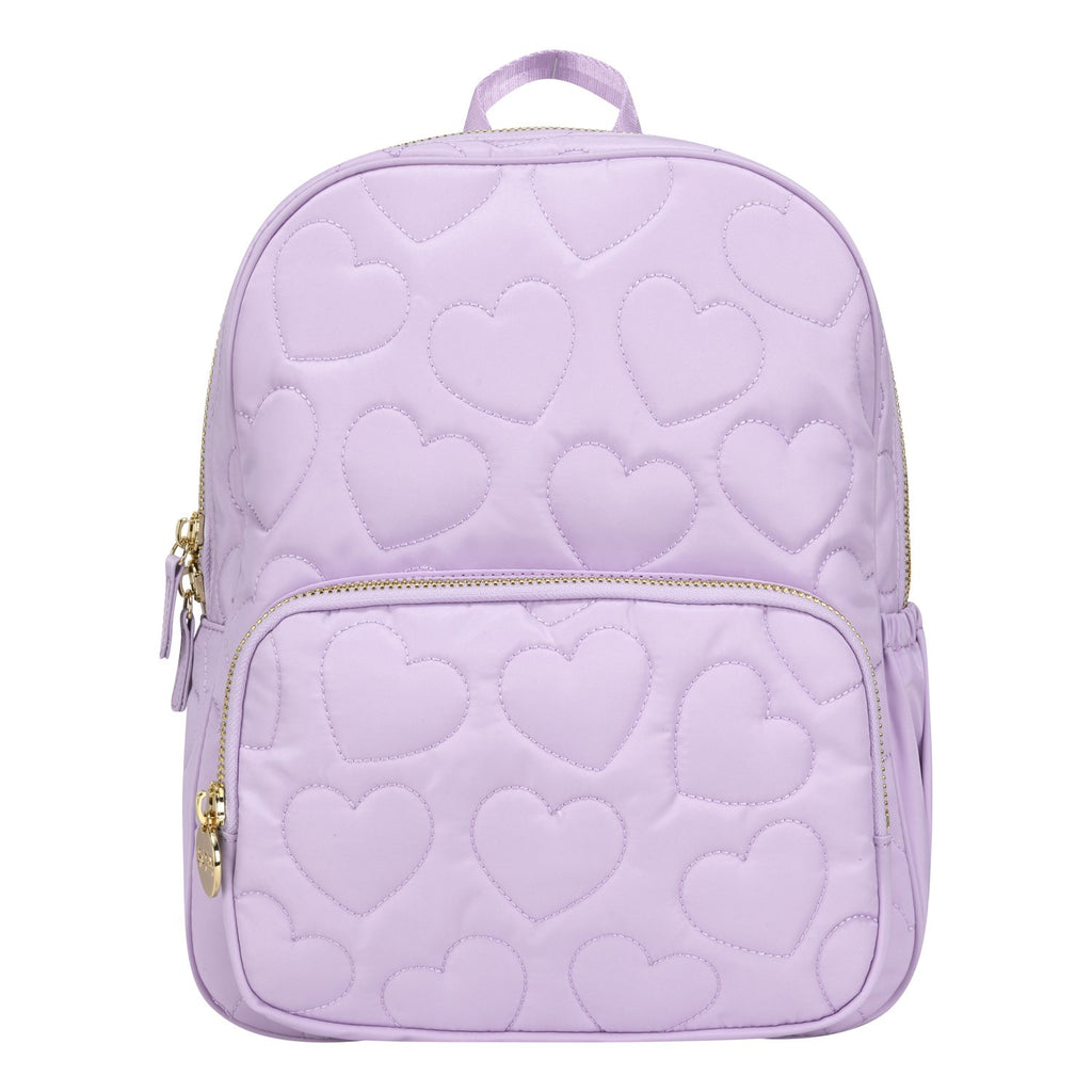 Puffy Mini Backpack