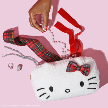 Hello Kitty Cozy Small Pouch