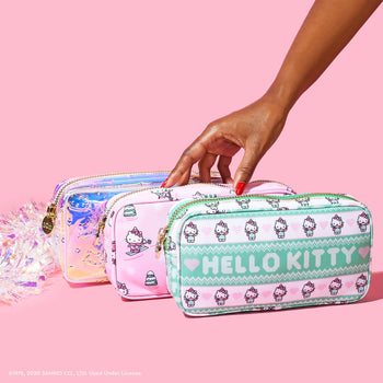 Hello Kitty Holiday Small Pouch
