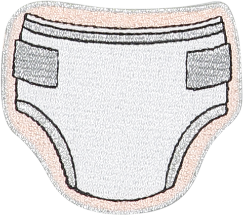 Diaper Patch
