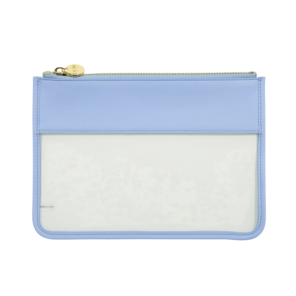 Clear Flat Pouch