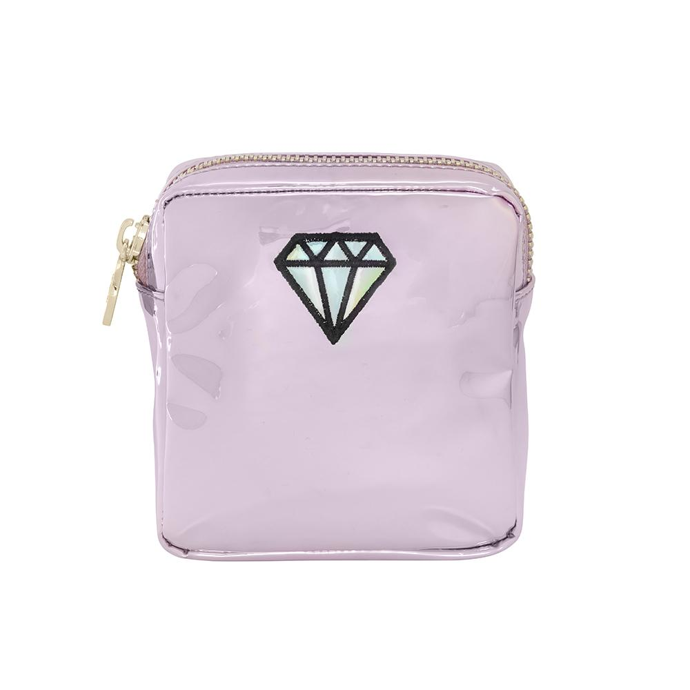 Diamond Mini Pouch