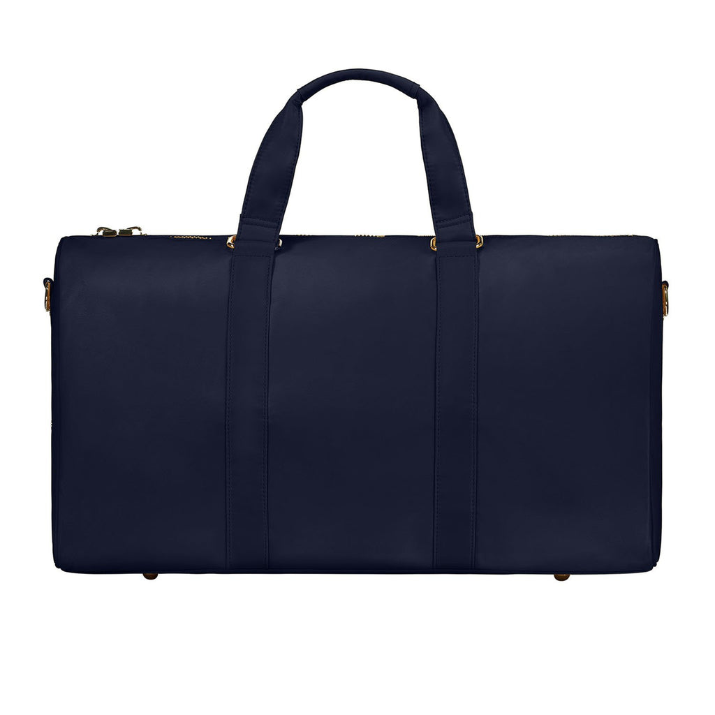 Jewel Tone Duffle Bag