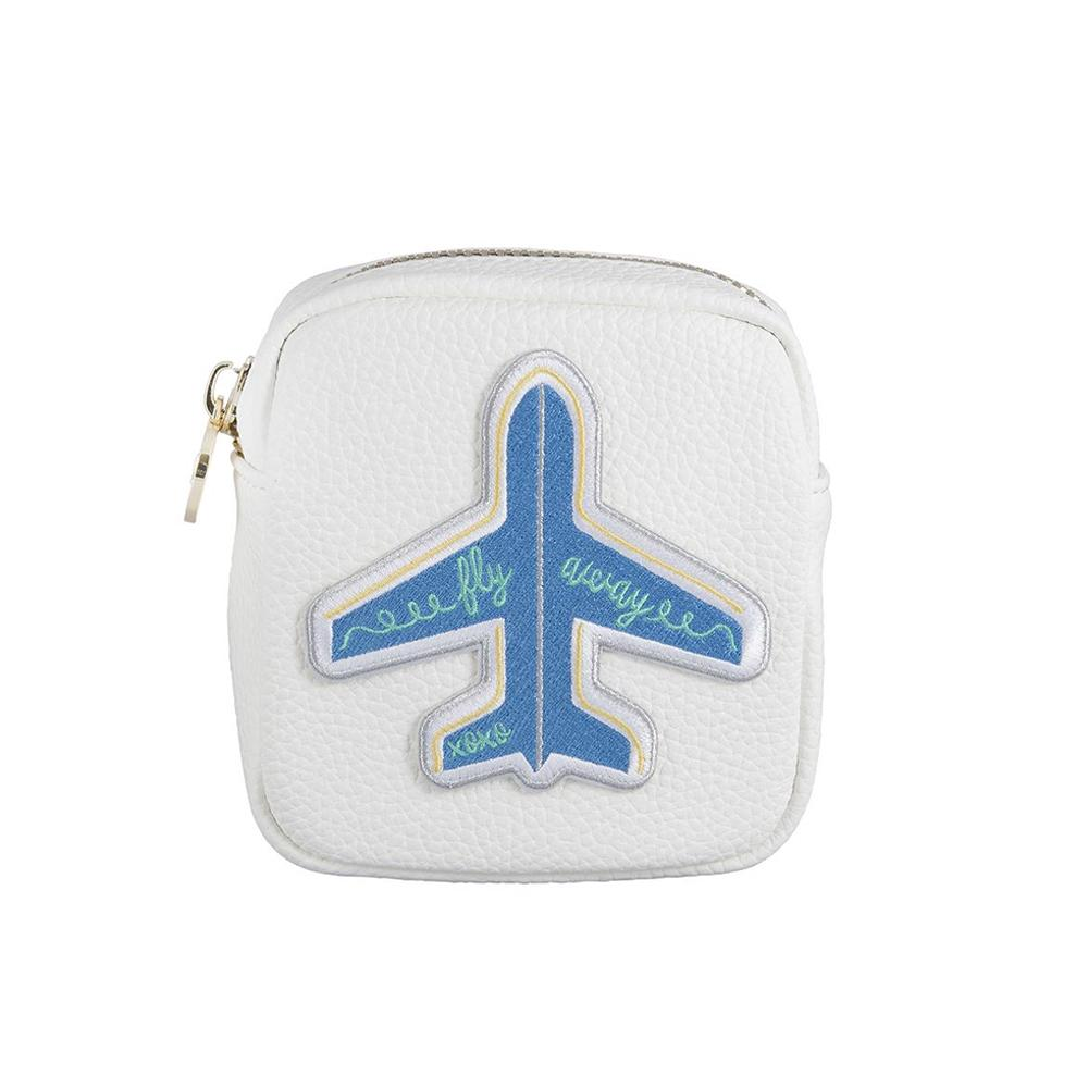 Fly Away Mini Pouch